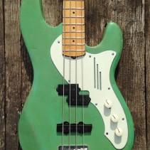 1433 >> Moretti Green Bass