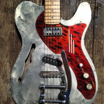 1534 >> Steel Tiger Tele