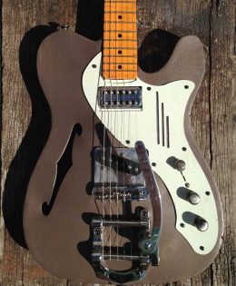 1535 >> SteelTele Fender