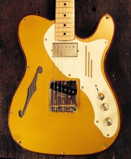 1311 >> Steel goldTop