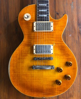 1964 >> Chambered Les Paul (R)