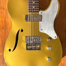 1965 >> Steel Golden 90's