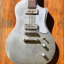 1967 >> Capitan Steel P90