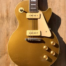 1969 >> Steel LP Goldtop'54