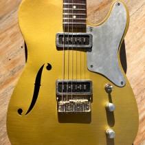 1965 >> Steel Golden 90's