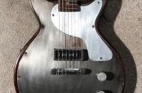1962N >> SteelTop NICO LPJr