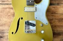 1965R >> Steel Tele Goldie
