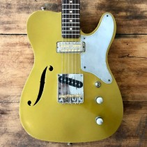 1965R >> Steel Tele Goldie