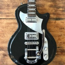 1854R >> Steel Black LP